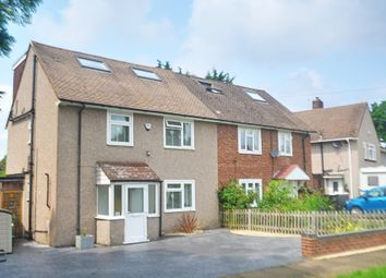 4 bed semi-detached house for sale in Birch Row, Bromley BR2