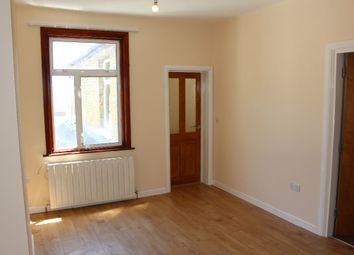 Thumbnail 3 bedroom flat to rent in Herbert Road, London