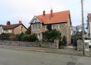 5 bed detached house for sale in St Georges Road, Rhos On Sea, Conwy LL28