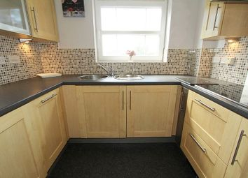 Thumbnail 3 bed flat for sale in 7, Marsden Gardens, Kirk Sandall, Doncaster, South Yorkshire