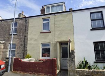 Thumbnail 3 bedroom terraced house for sale in St Georges, Portland, Dorset