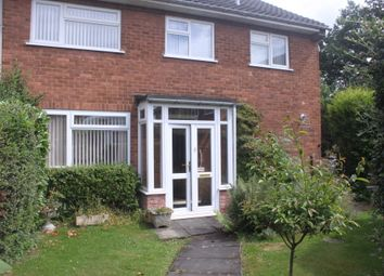 Thumbnail 3 bed semi-detached house for sale in Park Croft, Hollywood, Birmingham