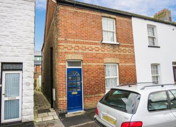 Thumbnail 3 bedroom semi-detached house for sale in Stanley Road, Poole