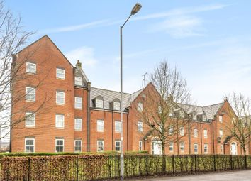 2 bed flat for sale in Lynmouth Road, Swindon SN2