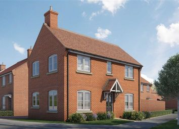 Thumbnail 3 bed link-detached house for sale in Worcester Street, Aylesbury