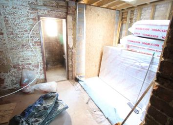 Thumbnail 3 bed terraced house for sale in Chandos Terrace, Boundary Road, Ramsgate