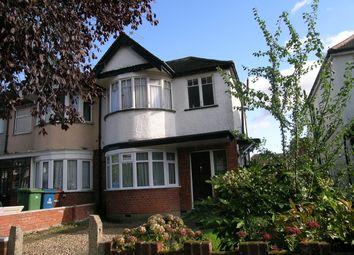 Thumbnail 1 bed flat to rent in Lynton Road, Harrow