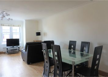 Thumbnail 3 bedroom flat to rent in Queens Staith Mews, York
