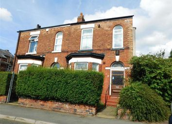 Thumbnail 4 bed semi-detached house for sale in Grenville Street, Edgeley, Stockport