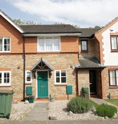 Thumbnail 2 bed terraced house to rent in Sevenoaks Close, Belmont, Sutton, Surrey
