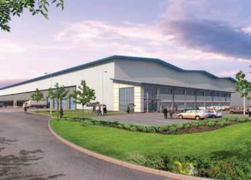 Light industrial to let in Fort Business Park, Rayburn Way, Cheetham Hill, Manchester, Greater Manchester M8