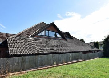 Thumbnail 2 bed flat for sale in White Dirt Lane, Clanfield, Waterlooville