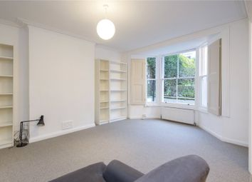 Thumbnail 1 bed flat to rent in Navarino Road, London
