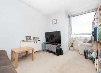 Thumbnail 1 bed flat for sale in Eagle Heights, Battersea, London
