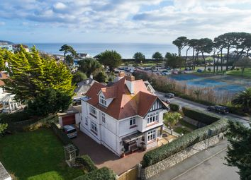 Thumbnail Detached house for sale in Fenwick Road, Falmouth