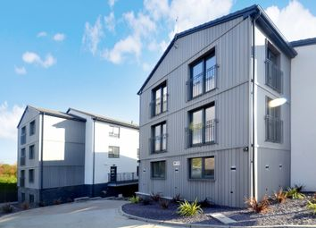 Thumbnail 2 bed flat for sale in Plot 9, 121E Jeanfield Road, Perth
