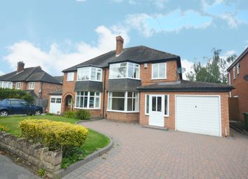 Cheltondale Road, Solihull B91. 3 bed semi-detached house
