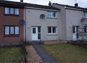 Thumbnail 2 bed terraced house to rent in Ochil View, Kinross