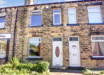 Thumbnail 3 bed terraced house for sale in Beechwood Street, Pudsey