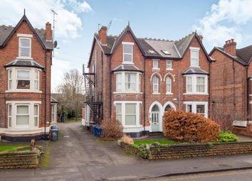 Thumbnail 2 bedroom flat for sale in Melton Road, West Bridgford, Nottingham, Nottinghamshire