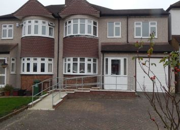 Thumbnail 4 bed semi-detached house to rent in Wren Road, Sidcup