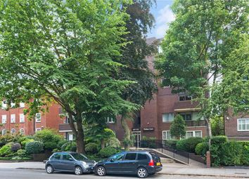 Thumbnail 2 bed flat for sale in Walham Court, 109-111 Haverstock Hill, Belsize Park, London