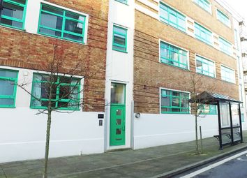 Thumbnail 1 bed flat to rent in The Old Pilots Office, Seagers Court, Portsmouth