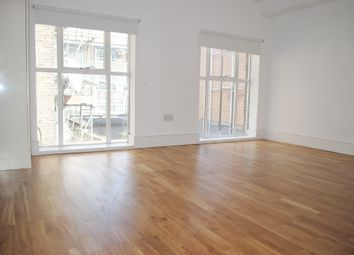 Thumbnail 2 bed flat to rent in Homerton High Street, Homerton/Hackney
