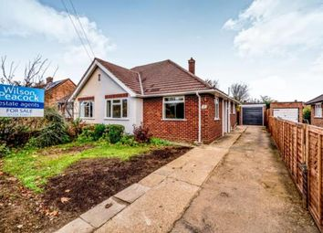 Thumbnail 3 bed bungalow for sale in High View, Bedford, Bedfordshire