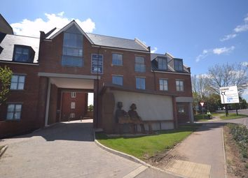 Thumbnail 2 bed flat to rent in Coopers Yard, Hitchin