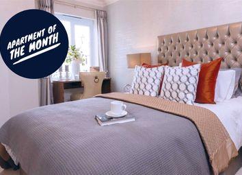 Thumbnail 1 bedroom property for sale in Lewis Carroll Lodge, St. Margaret's Road, Cheltenham, Gloucsester