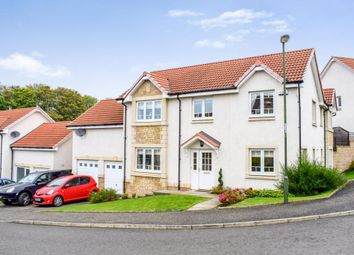 Thumbnail 4 bed detached house for sale in 3 Hawk Crescent, Dalkeith