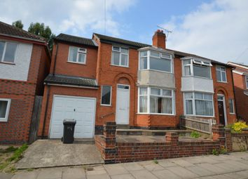 Thumbnail 6 bed semi-detached house to rent in Greenhill Road, Clarendon Park