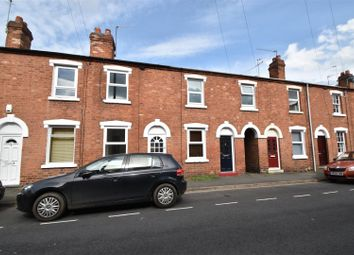 Thumbnail 2 bed terraced house for sale in White Ladies Close, Worcester