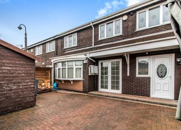 Thumbnail 3 bedroom terraced house for sale in Tuxford Walk, Manchester, Greater Manchester