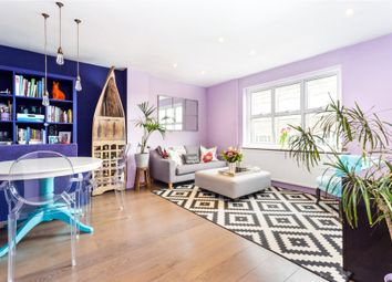 Thumbnail 1 bedroom property for sale in Belmont Street, London