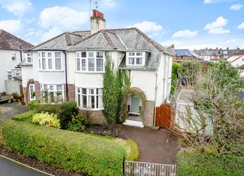 Thumbnail 3 bed semi-detached house for sale in Pannal Ash Grove, Harrogate