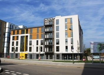 Thumbnail 1 bedroom flat to rent in Conrad Court, Needleman Close, Colindale