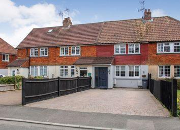 Rye Lane, Dunton Green, Sevenoaks TN14. 4 bed terraced house for sale