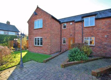 Thumbnail 2 bed semi-detached house for sale in The Parade, Parkgate, Cheshire