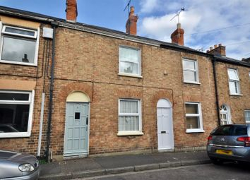 Thumbnail 2 bedroom terraced house for sale in Westgate Street, Taunton