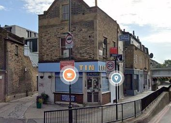 Thumbnail Studio to rent in Middleton Road, London
