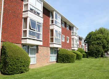 Thumbnail 1 bed flat to rent in Copperfield Court, Leatherhead
