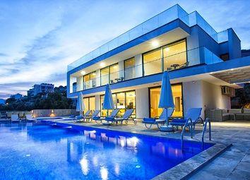 Thumbnail 5 bedroom villa for sale in Villa For Sale In Kalkan, Mediterranean, Turkey