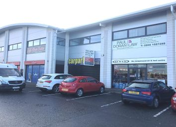 Thumbnail Retail premises to let in Building 10, Central Park, Mallusk, County Antrim