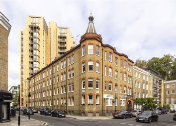 Thumbnail Flat for sale in St Andrews Mansions, Dorset Street, London