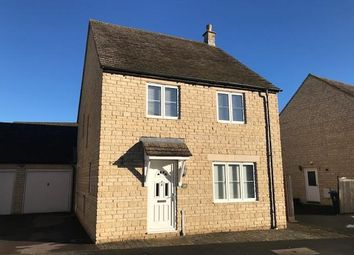 4 bed detached house for sale in Carterton, Oxfordshire OX18