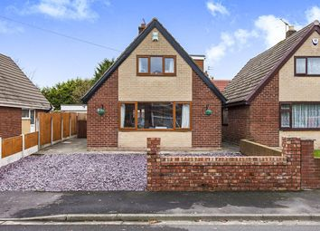 Thumbnail 2 bed detached house for sale in Ansdell Grove, Ashton-On-Ribble, Preston