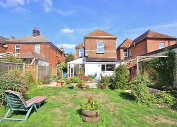 Thumbnail 4 bed detached house for sale in Ashley Road, Parkstone, Poole