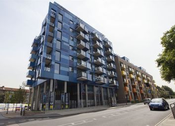 Thumbnail 1 bed flat to rent in Jubilee Heights, Sparta Street, London